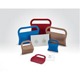 Large Pillow Pack Purse Boxes