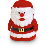 Santa Novelty Ring Box