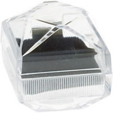Crystal Clear Cut Earring Box