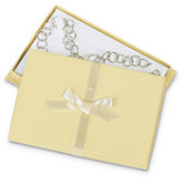 Beige Necklace No-Wrap Gift Box
