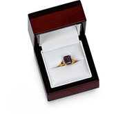 Royal Collection Single Ring Box