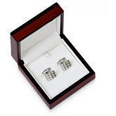 Royal Collection Cuff Link Box