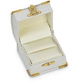 Royal Oyster Single Ring Box