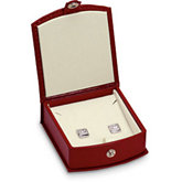 Podium Series Small Earring or Pendant Box