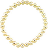 Panache™ Freshwater Cultured 5.5-6mm Pearl Stretch Bracelet