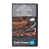 The Complete Metalsmith Video