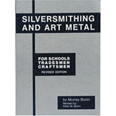 Silversmithing & Art Metal