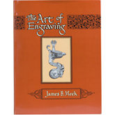 The Art of Engraving Book
