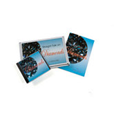 Straight Talk on Diamonds Book & CD Set