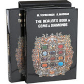 The Dealer's Book of Gems & Diamonds, 2-Volume Set