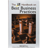 The AJM Hand Book on Best Business Practices