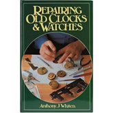 Repairing Old Clocks & Watches