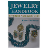 Jewelry Handbook How to Select, Wear & Care For