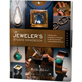 The Jewelers Studio Handbook