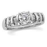 3/8 ct tw Diamond Enhancer