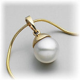 Paspaley South Sea Cultured Pearl Pendant