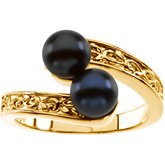 Ring Mounitng for Pearls