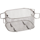 2 Quart Universal Cleaning Basket - Medium Mesh