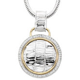 1/3 ct tw Diamond Necklace