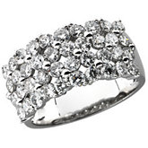 2 ct tw Diamond Ring