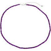 Genuine Amethyst Strand, Necklace or Bracelet