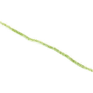 Peridot Strand, Necklace or Bracelet