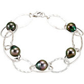 Tahitian Cultured Pearl 8