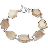Genuine Rutilated Quartz 7.5