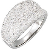 1 1/5 ct tw Diamond Ring