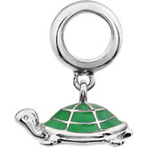 Kera® Turtle Dangle
