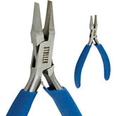 Box Joint Foam Grip Plier - 4 3/4