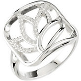 Layla Fashion Ring Mounting
