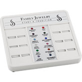 Family Jewelry Ring Tray