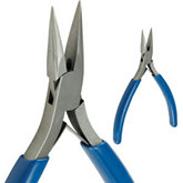 Slimline Chain Nose Plier with Box Joint (German)