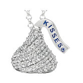 HERSHEY'S KISSES® CZ Necklace
