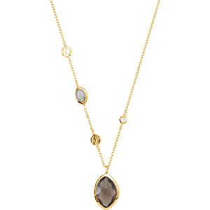 Missoma® Gemstone Necklace
