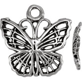 Butterfly Dangle