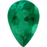 Pear Genuine Emerald (Black Box)