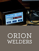 ORION WELDERS
