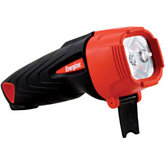 Energizer® Large Rubber LED Light