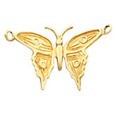 Butterfly Specialty Fashion Chain Trim
