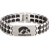 Iowa Hawkeyes Logo 8.5