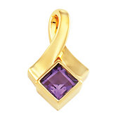 Pendant Mounting for Square/Princess Center