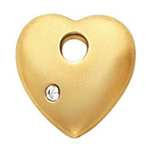 Heart Shape Pendant Mounting