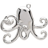 Octupus Dangle Mounting