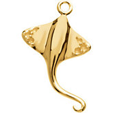 Stingray Dangle Mounting