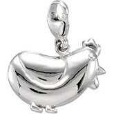 Charming Animals™ Hen Charm