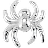 Decorative Spider Trim or Earrings