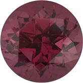 Rhodolite Garnet Genuine Machine-Cut