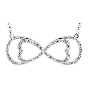 Love for Infinity™ Diamond Necklace